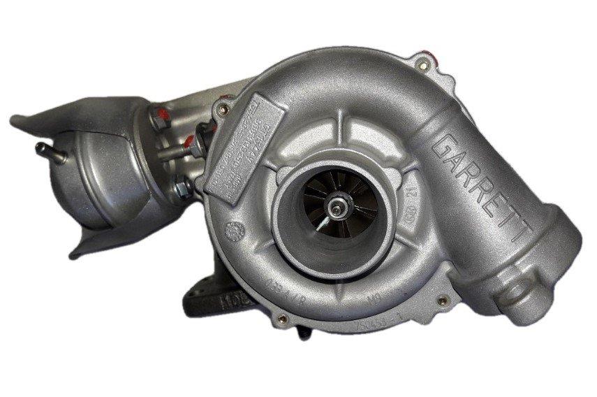 turbolader volvo pkw c30 s40 v50 1 6 d 753420 5006s. Black Bedroom Furniture Sets. Home Design Ideas